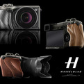 The New Hasselblad Lunar Camera