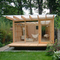 The New Summerhouse