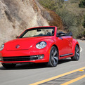 New VW Beetle Cabriolet Third Generation | Volkswagen