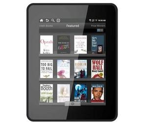 The next generation of eReaders from Velocity