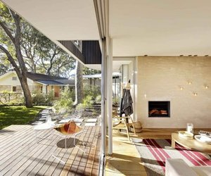 The Pacific Road House by Tanner Kibble Denton Architects