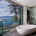 The Pender Harbour House