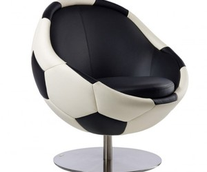 The Perfect Chair For the World Cup!