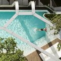The Pool at Pyne in Bangkok by TROP Studio