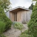 The Poplar Garden by Onix