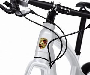 The Porsche Bikes