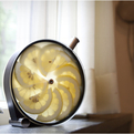 The Porthole Infuser