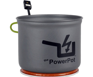 The PowerPot by David Toledo