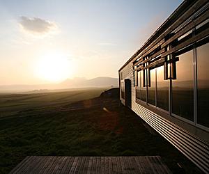 The Priest House, Vik, Iceland | Tryggvi Tryggvason,