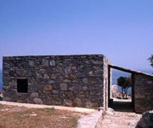 The Primitive Hut Of 2000