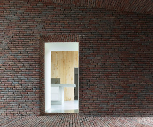 The Rabbit Hole by LENS ASS Architecten