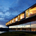 The Refugia Hotel in Chiloé by Mobil arquitectos