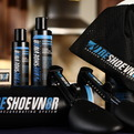 The Reshoevn8r, a Revolution in Shoe Cleaning!