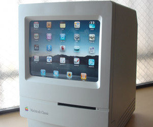 The Return of Apple Macintosh
