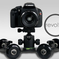 the Revolve Camera Dolly