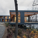 The River House by BWArchitects