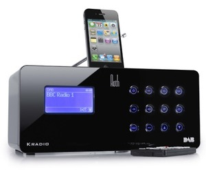 The Roth KRadio