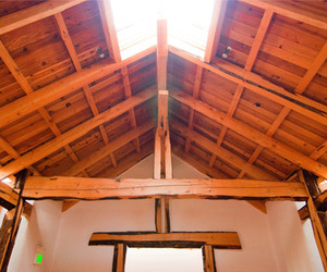The Sanctuary at the Whidbey Institute | The BUILD Blog