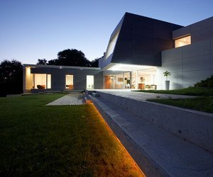 The Santander House by A-Cero Architects