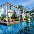 The Sarojin Beach Resort in Khao Lak, Thailand