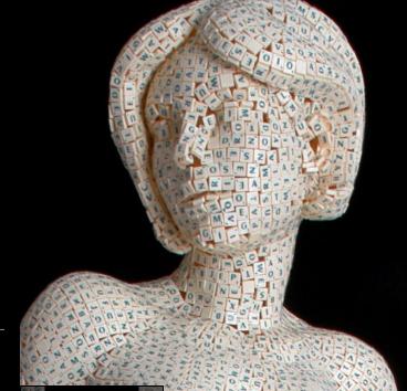 The Sculptures Of David Mach
