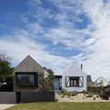 The Seaview House by Jackson Clements Burrows