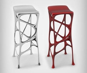 The Serous Bar Stool