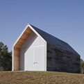 The Shed by Hufft Projects