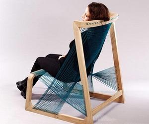 The Silk Chair by Alvi Design