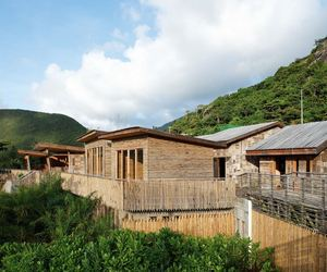 The Six Senses Resort in Con Dao, Vietnam