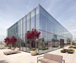 The Skyloft Penthouse in Tribeca Offered at $45 Million!