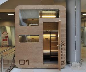 The Sleepbox