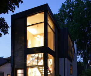 The Socially Sustainable House by Shelter