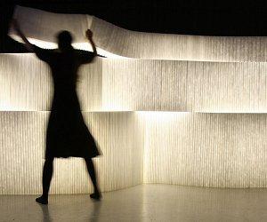 The Soft Wall + Light