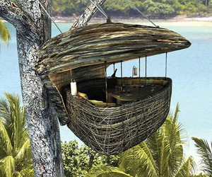 The Soneva Kiri Tree Resort