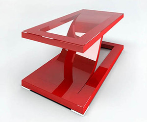 The Spring Table From Pure Design