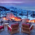 The St. Regis Deer Valley Resort