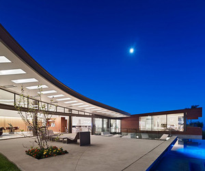 The Stunning Ziering House, Inside and Out.