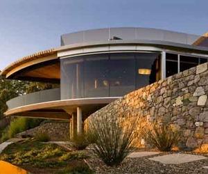The Sustainability of Coastlands House