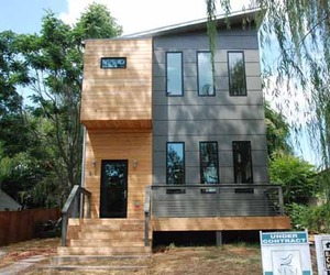 The Sustainable Design of Montrose House