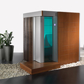 The Thermae Home Sauna by Spas Wellness