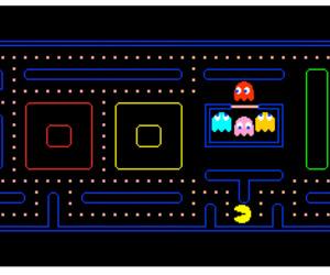 The Top 40 Coolest Google Doodles