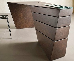 The 'Torque' Desk | IM Lab