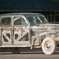 The Transparent Pontiac