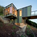 The Treehouse by Jackson Clements Burrows