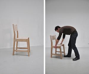 The Triple Effect, Triplette Chair
