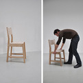 The Triple Effect, Triplette Chair