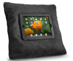 The TyPillow, an unusual iPad Case