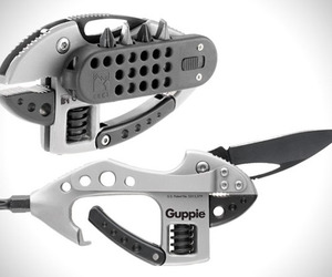 The Ultimate Handheld Multi-Tool |CRKT