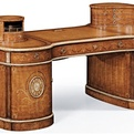The Ultimate Reincarnated Victorian Desk